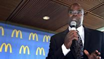 What's next for McDonald's after CEO departure