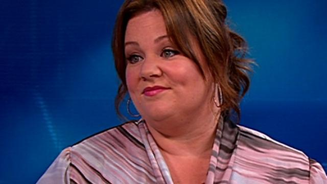 Melissa McCarthy: From