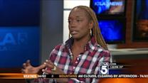 Legal Analyst Tanya Young Williams Talks About Jackson/Zimmerman Trials