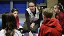 Students and stress: Is there too much pressure put on kids?
