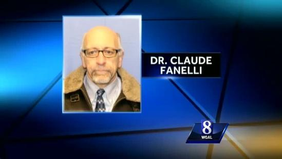Former doctor accused of writing fake prescriptions