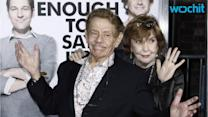 Actress Anne Meara, Mom of Ben Stiller, Dies