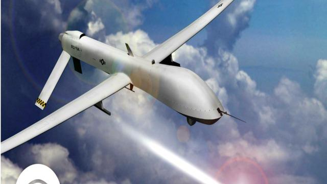 Are Drones Being Used To Kill US Citizens?