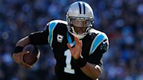 The negatives are piling up for Cam Newton