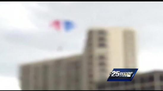 Local company wants to know how parasailing regulations would be enforced