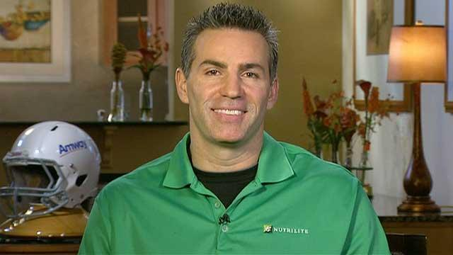 Kurt Warner on NFL's young QBs