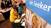 U.S. Economy Adds 217K Jobs in May, and More