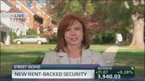 New rent-backed security