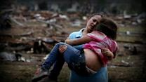 Midwest tornado: Death toll at 24, including children