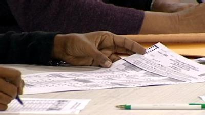 School Board Election To Go To Recount