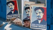 Edward Snowden Breaking News: Snowden Dad: 'He Shared the Truth'