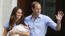 ShowBiz Minute: Royal Baby, Bynes, Versace