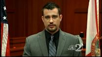Robert Zimmerman talks about George Zimmerman taking the stand