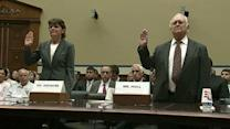 IRS scandal leaves trail linked to White House?
