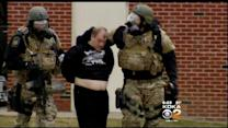 Suspect In Custody After Westmoreland Co. Standoff