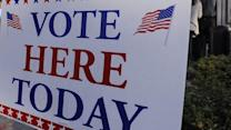 Where do I vote? Chicago polling locations slow to load on city election site