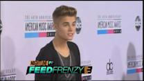 Justin Bieber's House Raided, Guest Arrested