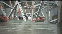 Bridge Collapse Driver: It Wasn`t My Fault