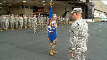 A Look Back At MN Nat'l Guard In 2009