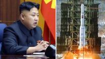 Furious North Korea threatens nuclear strike against US