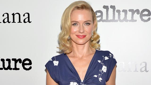 Naomi Watts: 'Diana' Is 'Unlike Anything I've Ever Taken On'