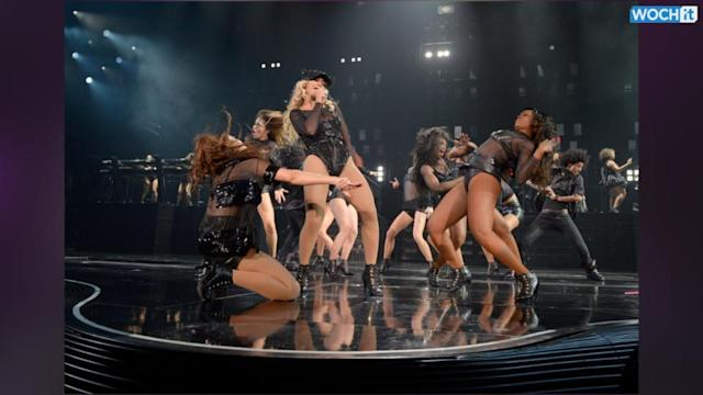 Beyonce's Surprise Album Sells A Record 1 Million In Six Days