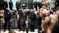 Film Trailer: 'Robocop'