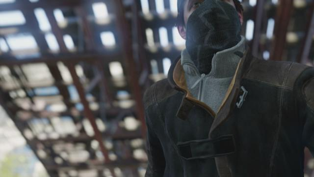 Watch Dogs 'Out of Control' Trailer