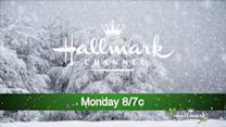 Hallmark Holiday Countdown