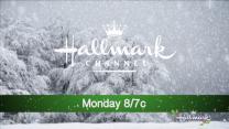 Hallmark Holiday Countdown