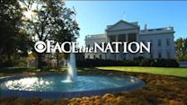 Open: This is Face the Nation, October 20