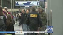 O'Hare Airport back to normal after LAX shooting