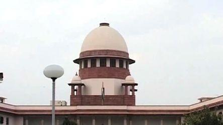 SC rejects plea to reopen CBI probe against Mayawati