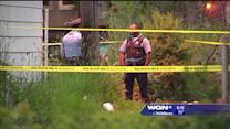 Police involved in fatal South Side shooting