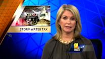 Stormwater fee aimed at cleaning up environment