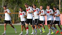 Can Germany's four defenders win the World Cup?