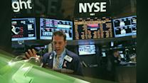 Latest Business News: Weak Signals on the Economy Send Stocks Plunging