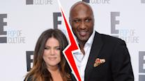 Khloe Kardashian and Lamar Odom Sign Divorce Papers!