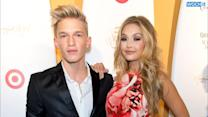 "Gigi Hadid Says She Will ""Always Respect"" Ex Cody Simpson"