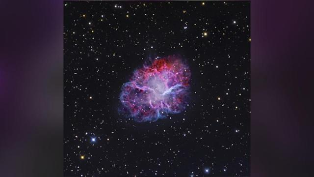 Here's The Milky Way Supernova You've Never Heard Of