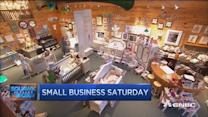 Small Business Saturday... big push for holiday shoppers