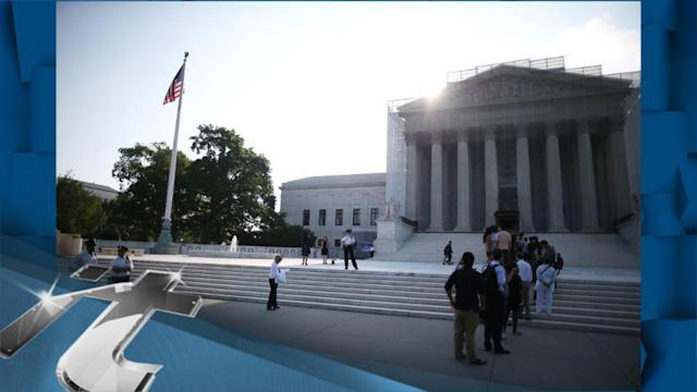 America Breaking News: Supremem Court Justices to Hear EPA Appeal Over Air Pollution Rule