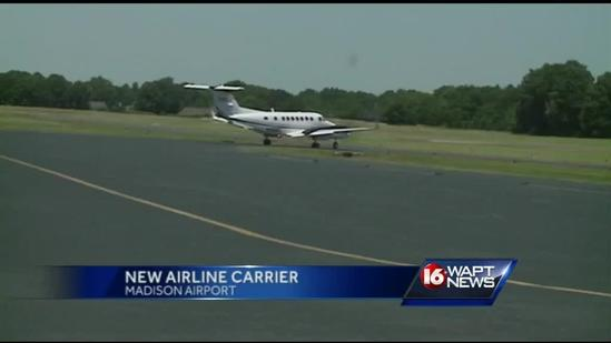 Southern Airways announces new flight from Madison