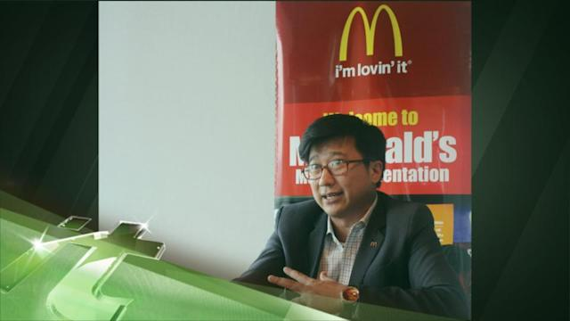 Latest Business News: Tycoon's 10-year Crusade to Get a Big Mac in Vietnam