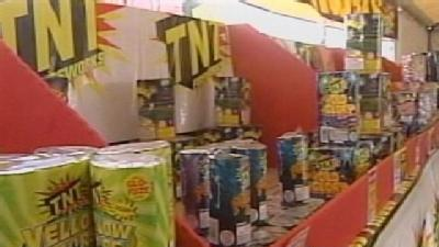 Residents Angry Over Legality Of Fireworks