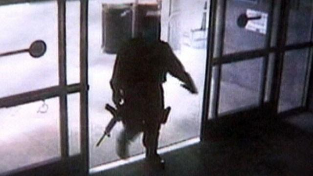 Calif. Gunman Left Apology Note, Police Say