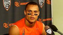 BeaverBlitz TV: Poyer on final home game