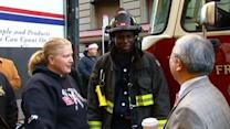 SF firefighters stunned by New York shooting