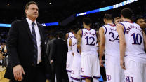 Big 12 Coaches Meetings – Bill Self