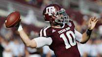 RADIO: Kyle Allen speaks to new A&M mindset